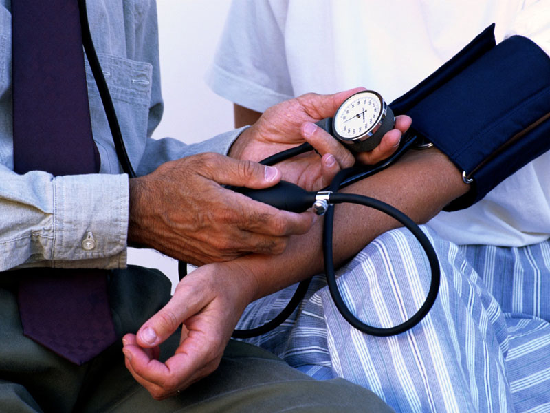 Facts About Your Blood Pressure Aspire Training Team